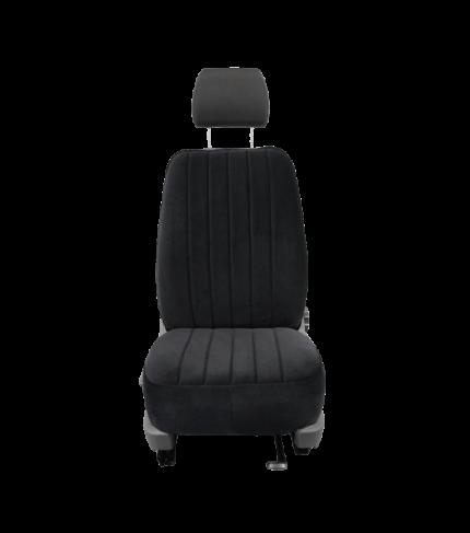 VW Caddy (v.a. 2015) stoelhoes stof bijrijder standaard